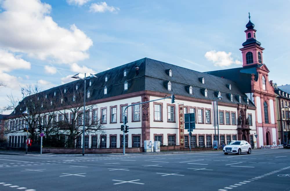 İkon Müzesi Frankfurt