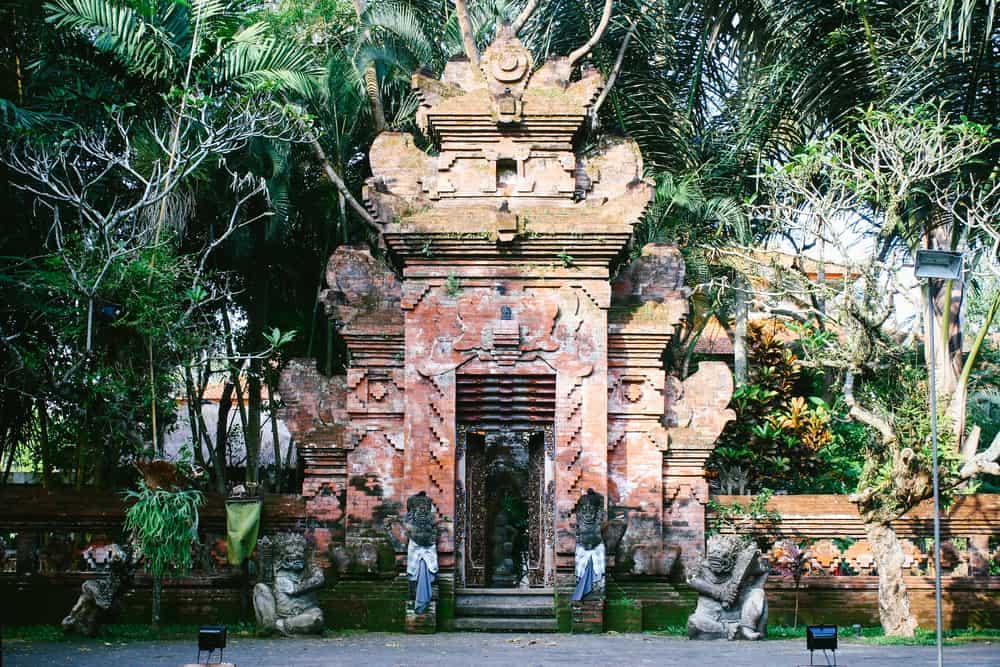 Agung Rai Sanat Müzesi (ARMA)