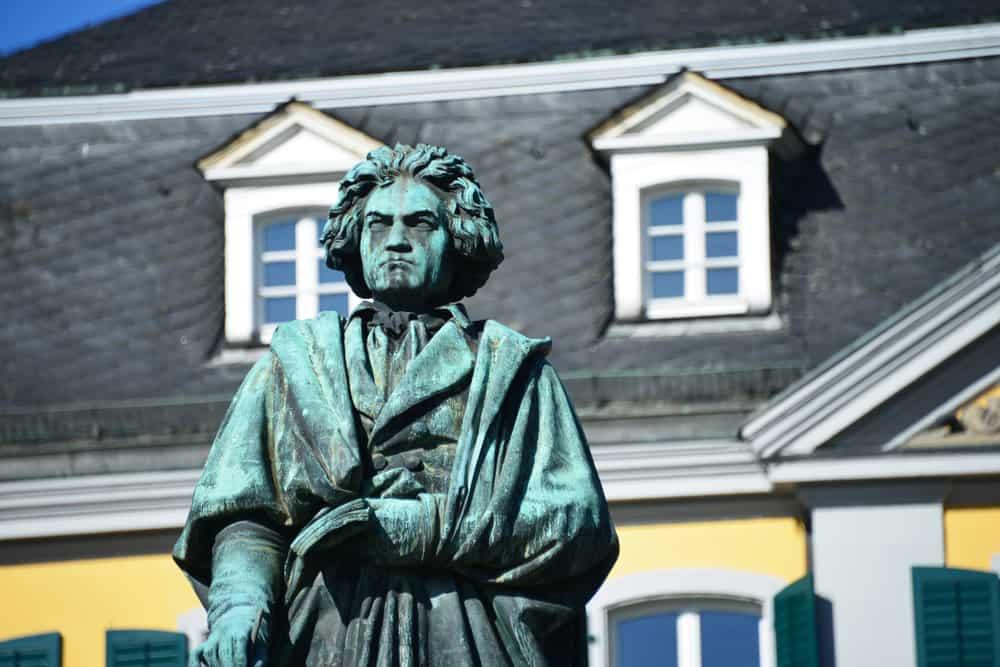 Beethoven Bonn