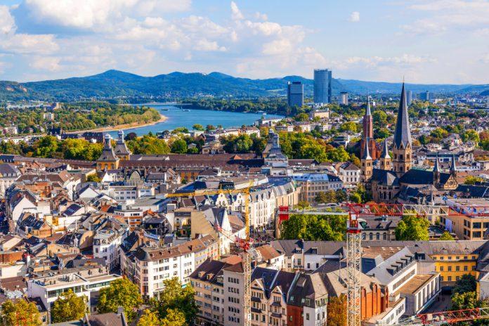 Bonn Almanya