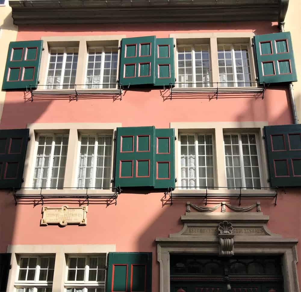 Bonn Beethoven Müzesi
