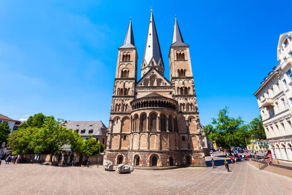 Bonn Katedrali