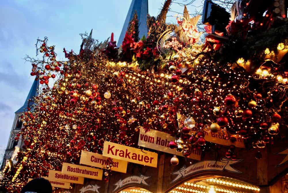 Bonn Noel