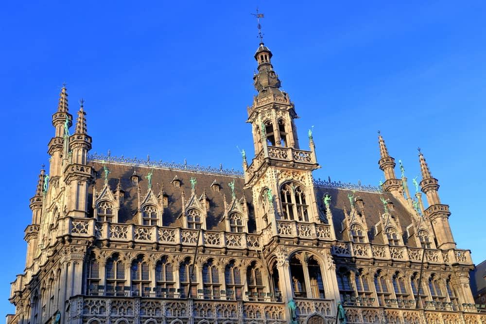Brüksel Şehir Müzesi