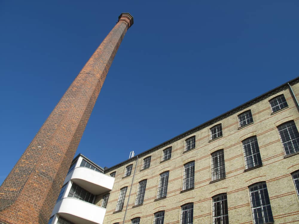 Brandts Uluslararası Kültür Sanat Merkezi Odense Danimarka