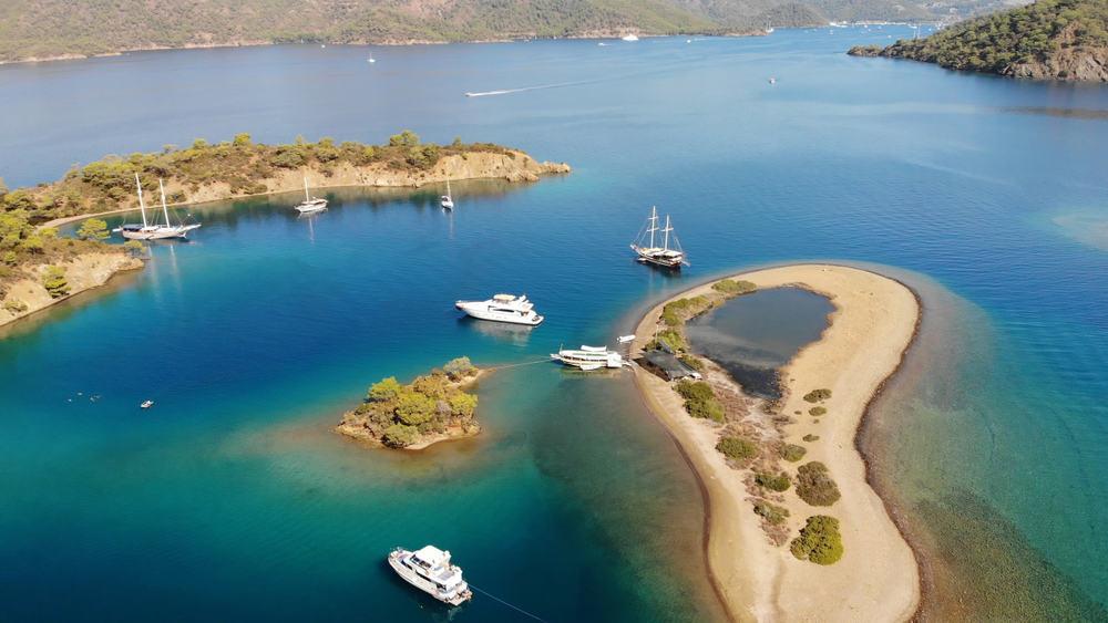 Cennet Adası Muğla