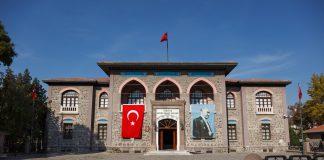 Eski Meclis Ankara