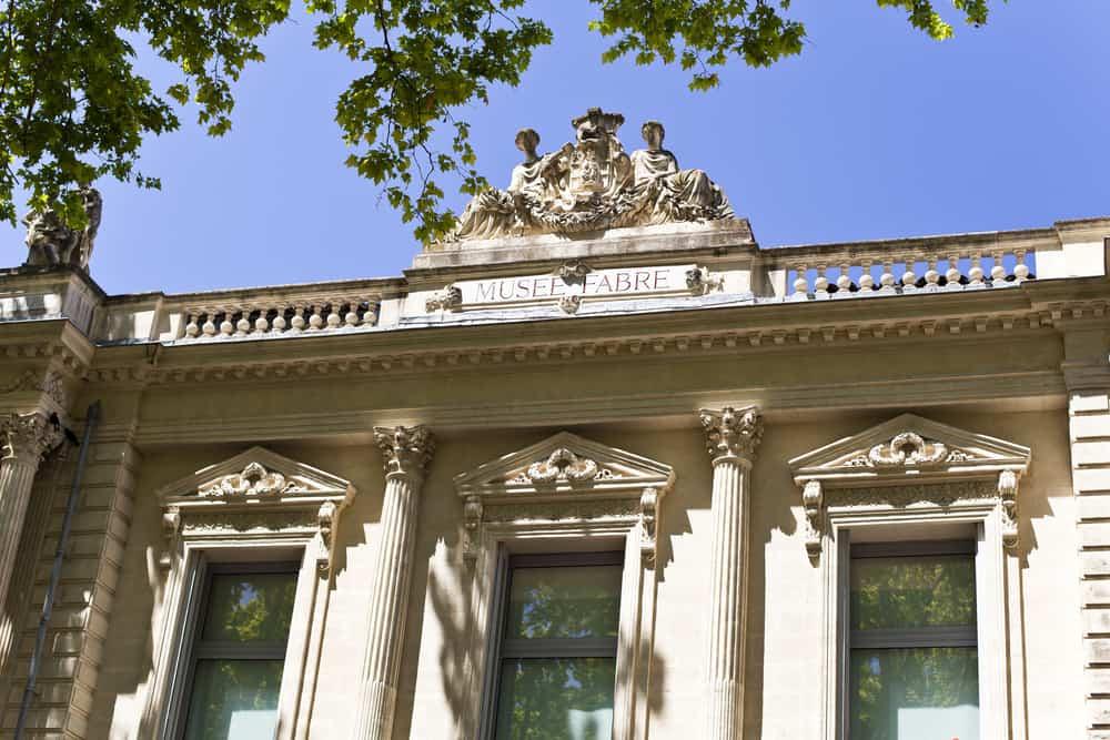 Fabre Müzesi Montpellier