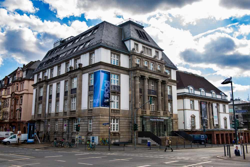 Frankfurt Film Müzesi