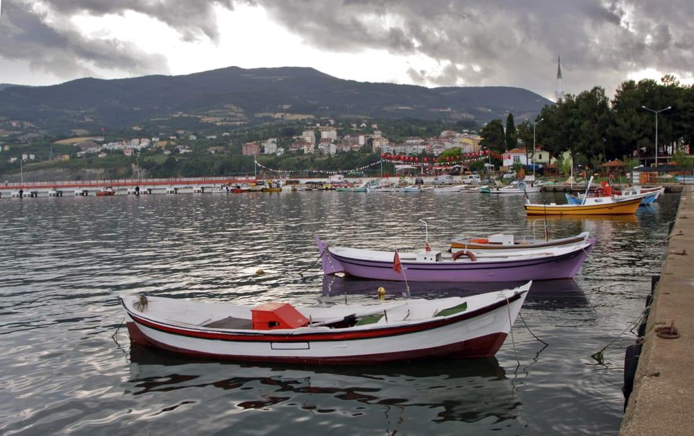 Gerze, Sinop