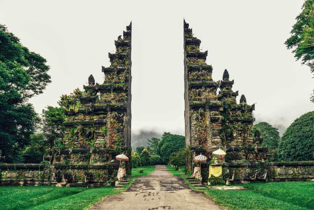Handara Kapısı (Handara Gate)