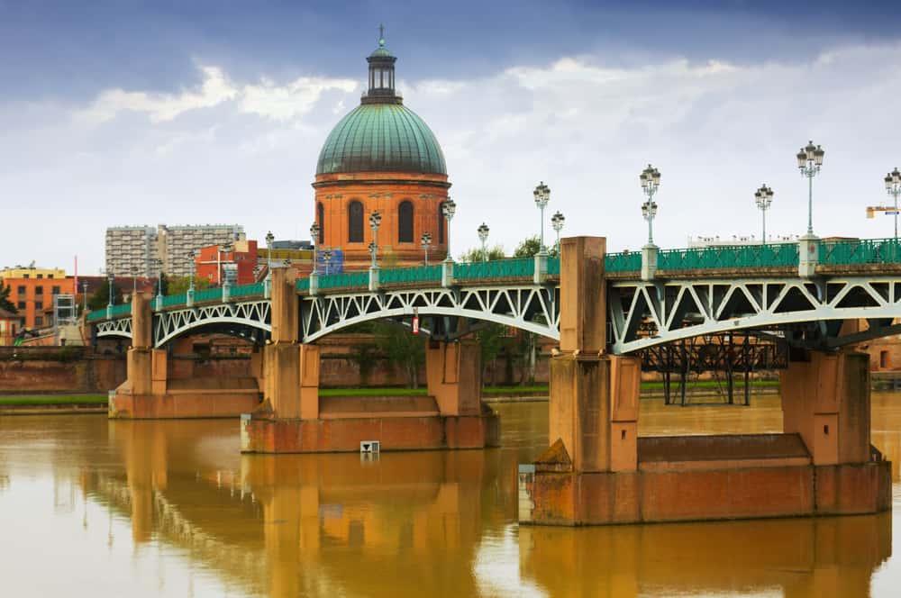 Saint Cyprien Toulouse