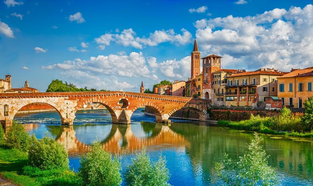 Verona İtalya