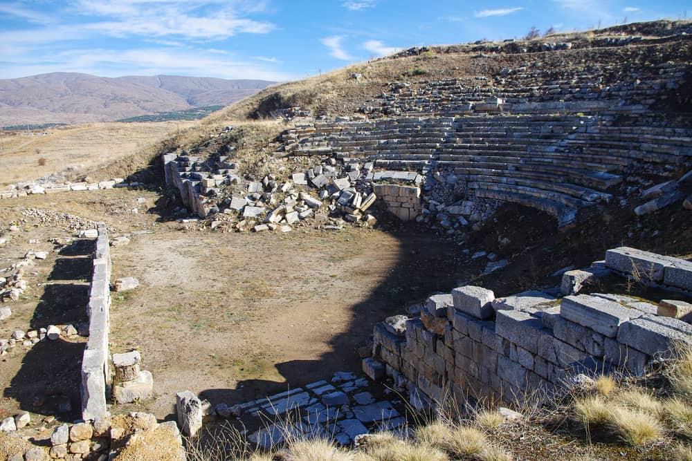 Yalvaç, Isparta