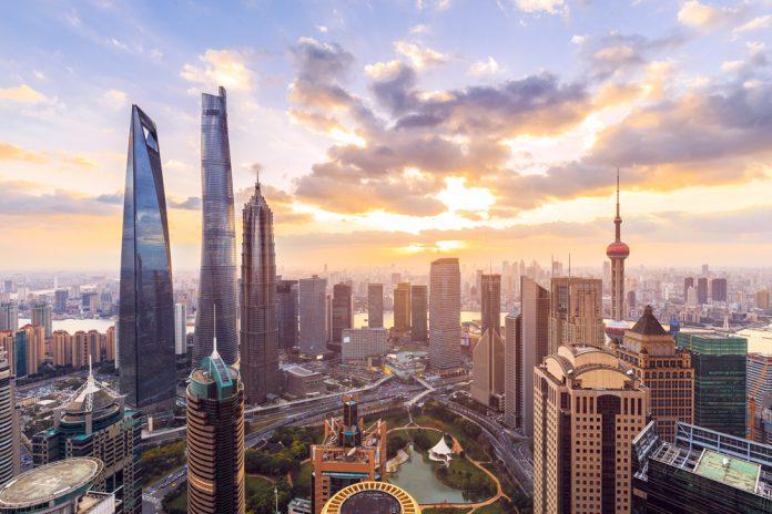 Çin Şangay Çin Vizesi Nasıl Alınır?