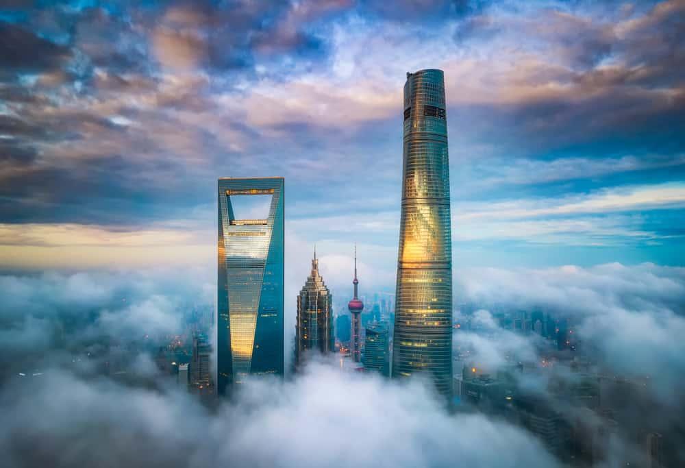 Şanghay Çin Şangay'a Ne Zaman Gidilir?