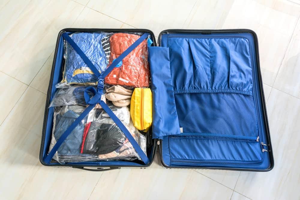Vakum Bavul