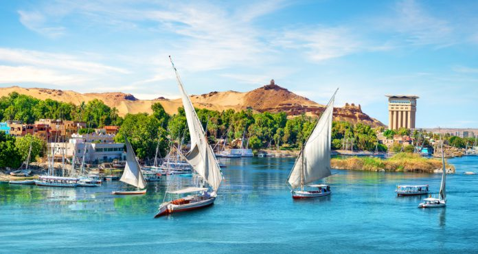 Asvan Mısır