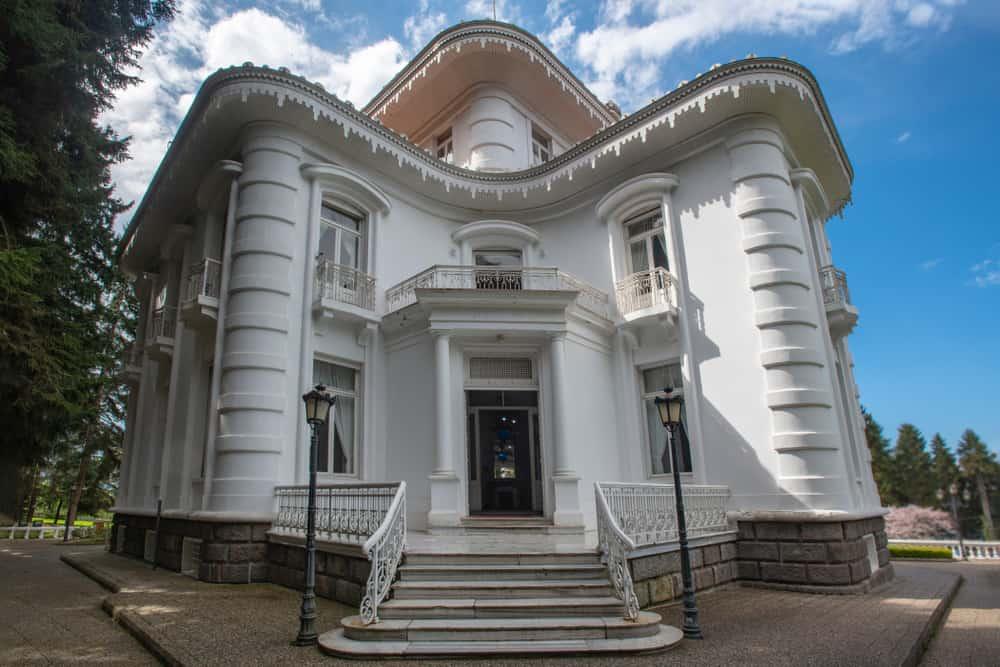 Atatürk Evi Müzesi Rize