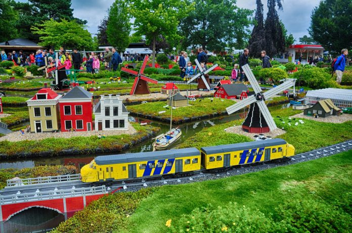 Billund Legoland