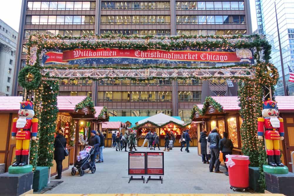 Chicago Noel Pazarı
