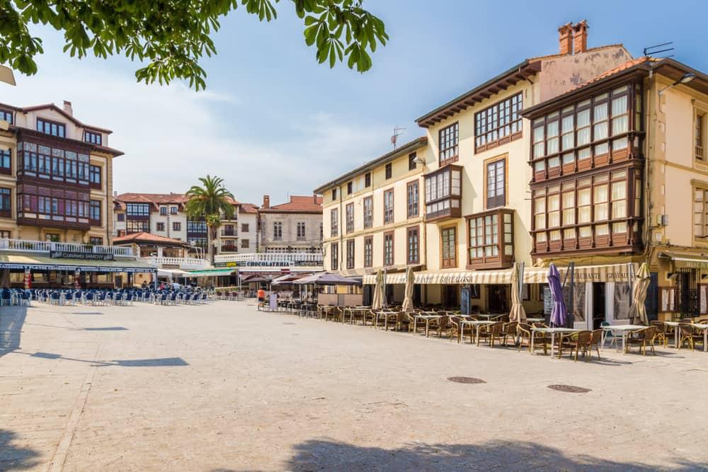 Comillas Adası İspanya