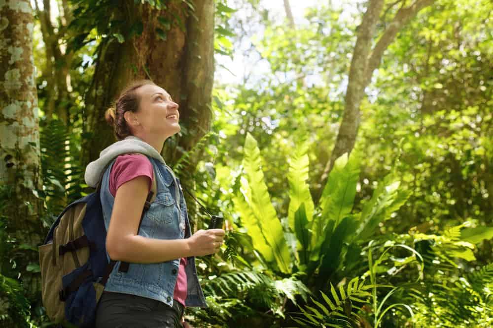 Peki Sürdürülebilir Turizmin Bir Parçası Olan 'Ekoturizm'i Desteklemek İçin Bireysel Olarak Neler Yapabiliriz?