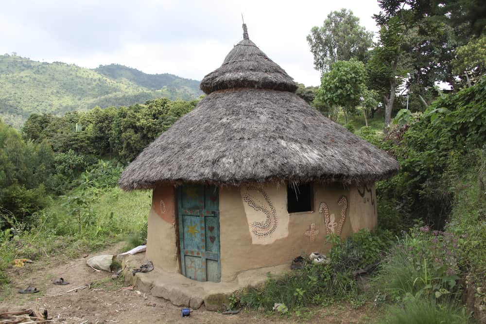 Etiyopya Evi