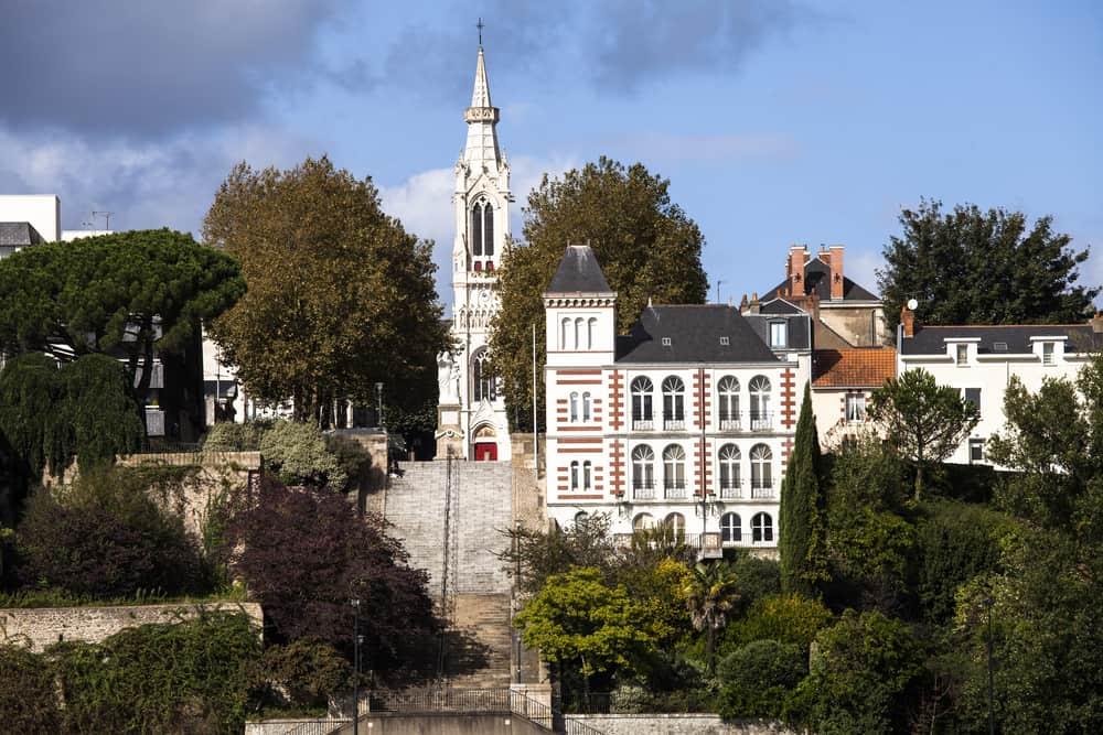 Jules Verne Müzesi Nantes Fransa