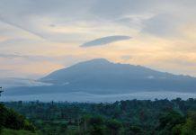 Kamerun Dağı