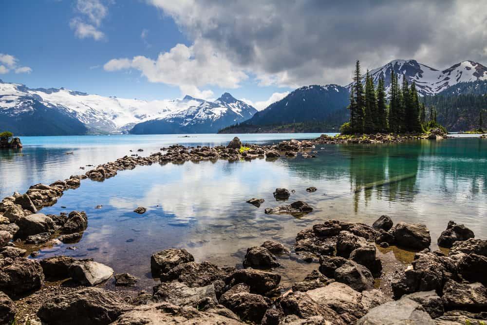 Kanada Squamish