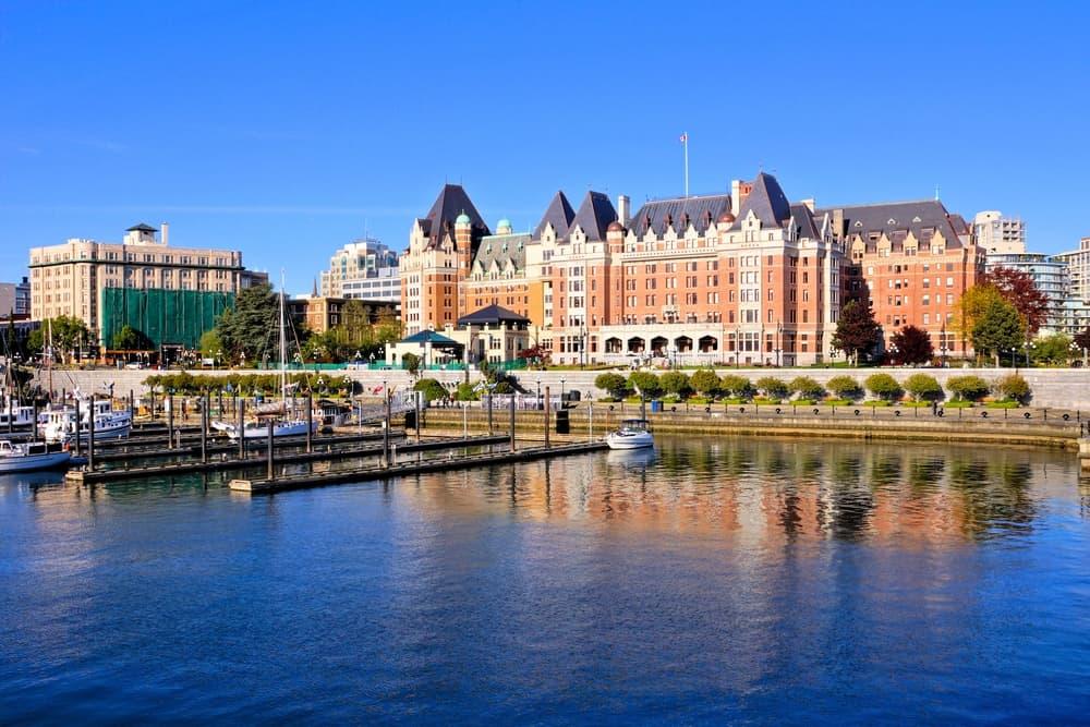 Kanada Victoria