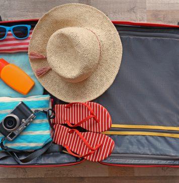 Kolay Bavul Hazırlama