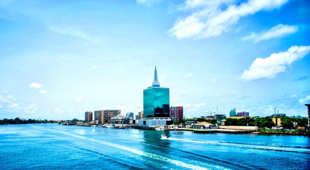 Lagos Nijerya
