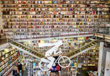 Ler Devagar, Lizbon - Portekiz