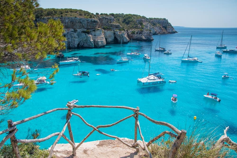 Menorca, Balear Adaları, İspanya