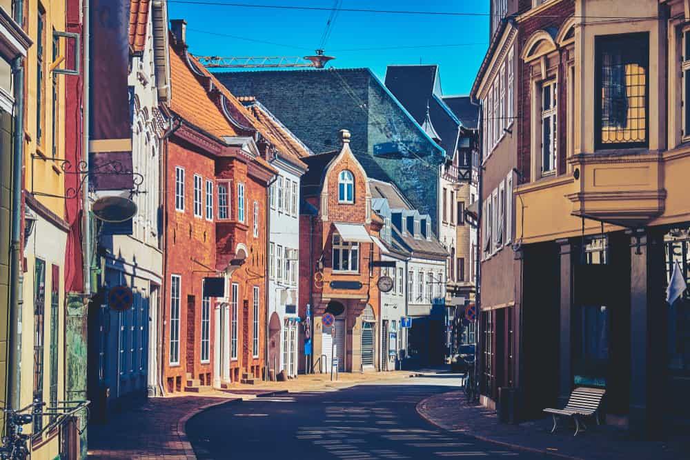 Odense Alışveriş