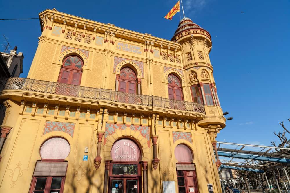 Sant Feliu de Guixols İspanya