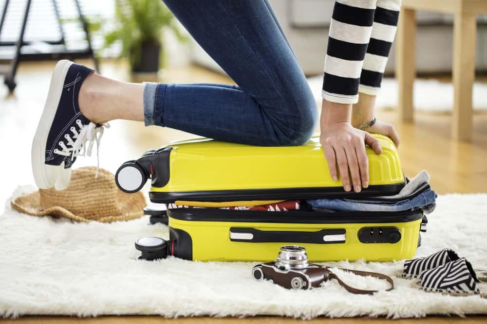 Seyahat Hazırlık