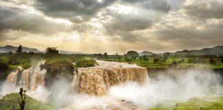 Tis Issat Etiyopya