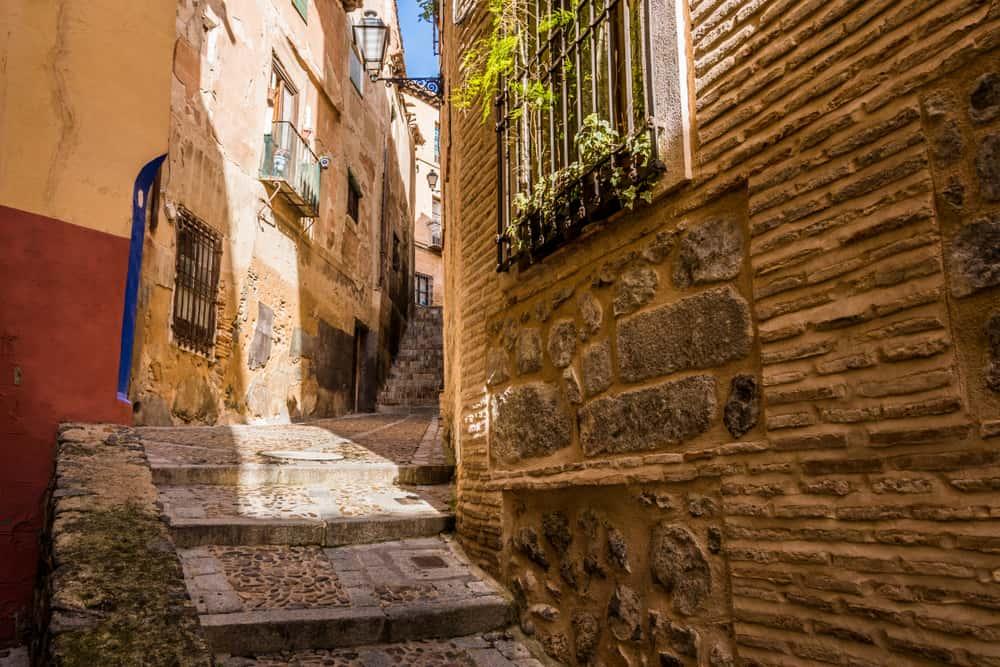 Toledo Sokak