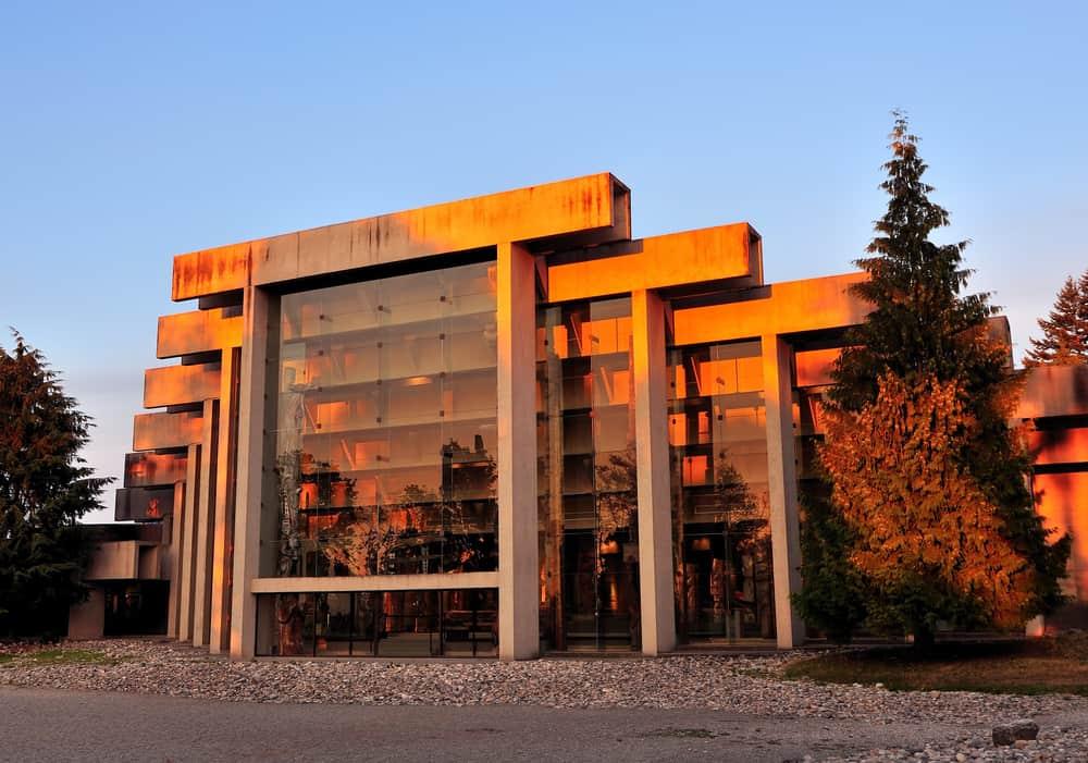 Vancouver Antropoloji Müzesi