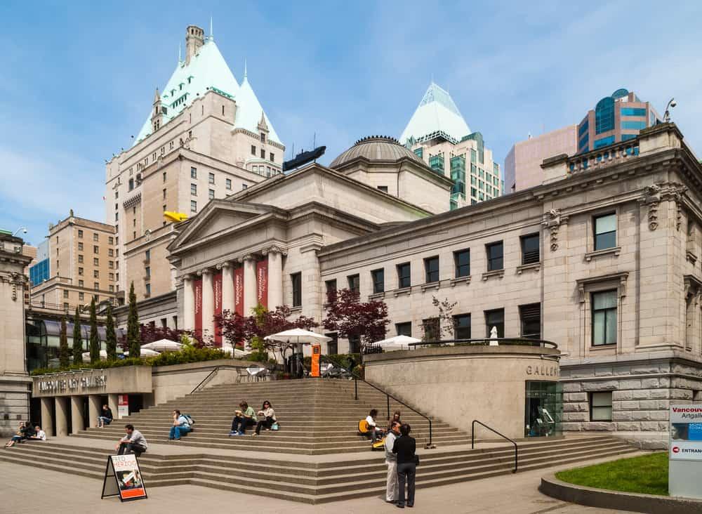 Vancouver Sanat Galerisi Vancouver