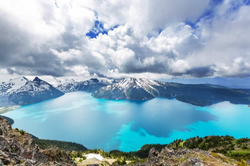 Whistler Kanada