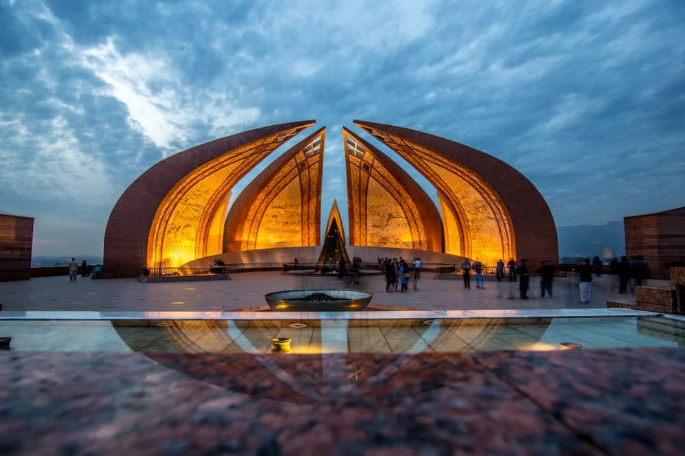 İslamabad'a Ulaşım ve Şehir İçi Ulaşım İmkanları