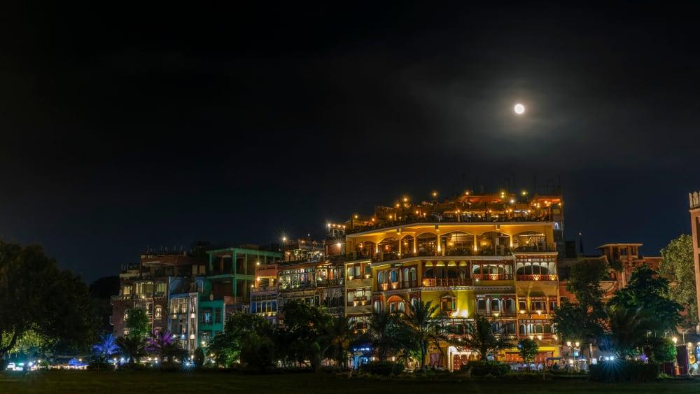 İslamabad Alışveriş ve Gece Hayatı