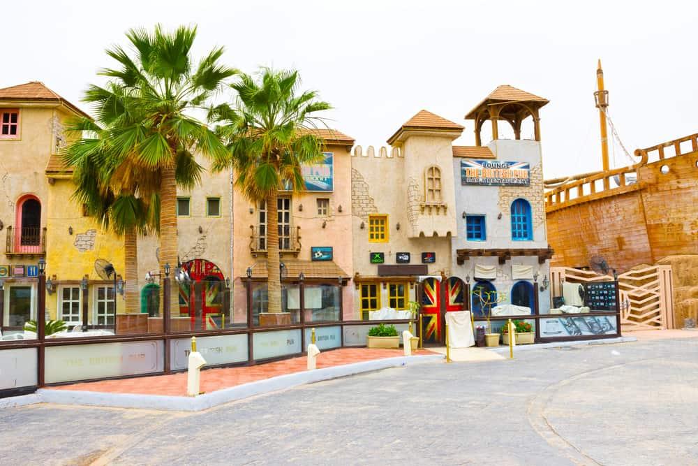 Şarm El Şeyh Kafe