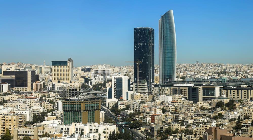 Ürdün Vizesi Nasıl Alınır? Amman Ürdün