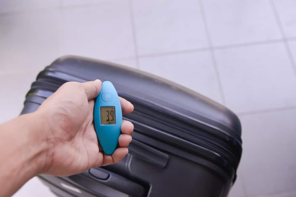 Bavul Terazisi
