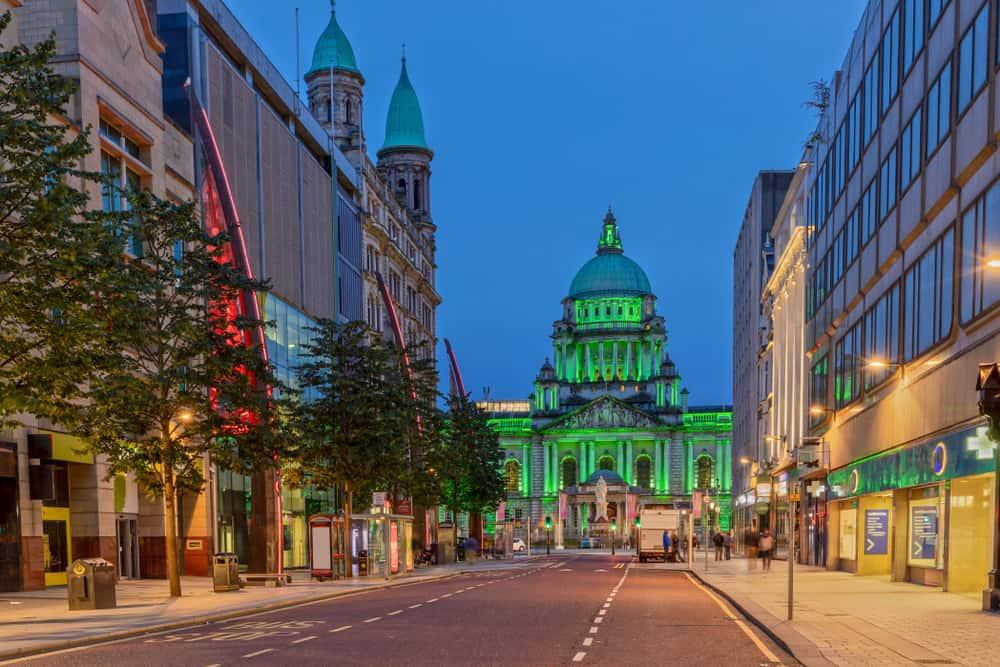 Belfast'a Ne Zaman Gidilir?